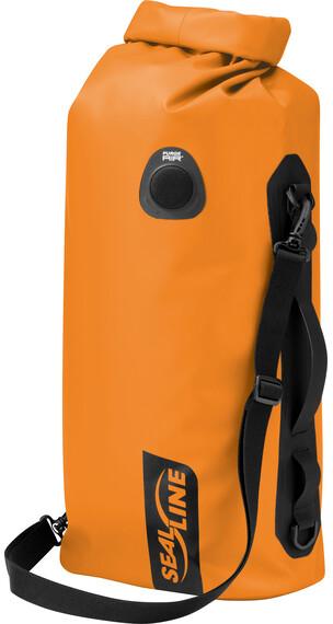 SealLine Discovery Organizer bagażu 20l pomarańczowy
